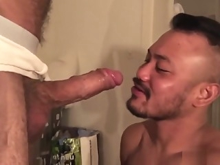 asian bareback big cock