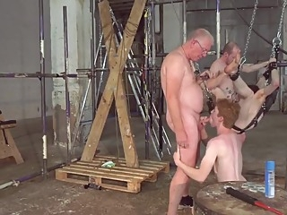 bareback bdsm fetish