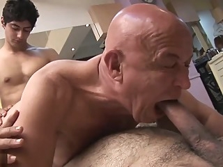 big cock daddy gay
