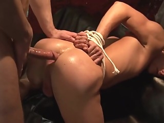bdsm big cock bondage