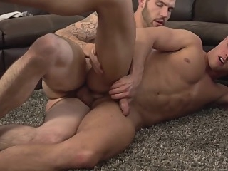 bareback gay hd