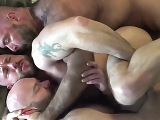 bareback bear big cock