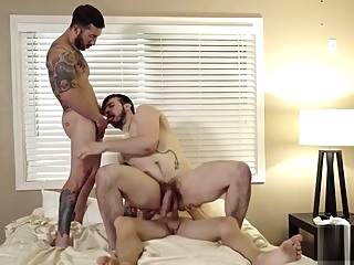 bareback big cock gay