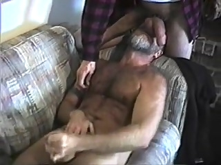 vintage blowjob daddy