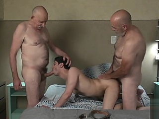 hd daddy mature