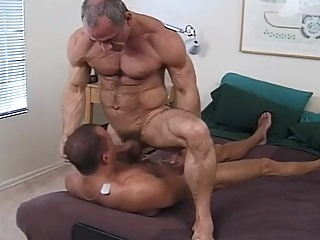 blowjob couple daddy
