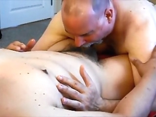 daddy interracial amateur