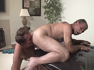 daddy mature gay