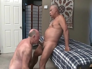 hunk massage daddy
