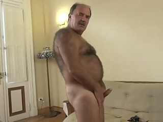 bear big cock daddy