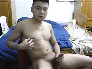 asian masturbation amateur