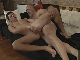 oldy hd big cock