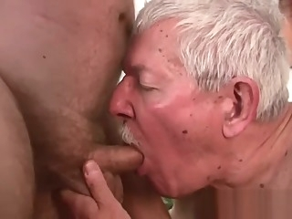 cumshot daddy hd